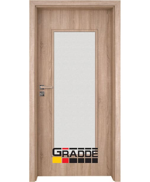 Gradde Baden m.1 – цвят Дъб Вераде