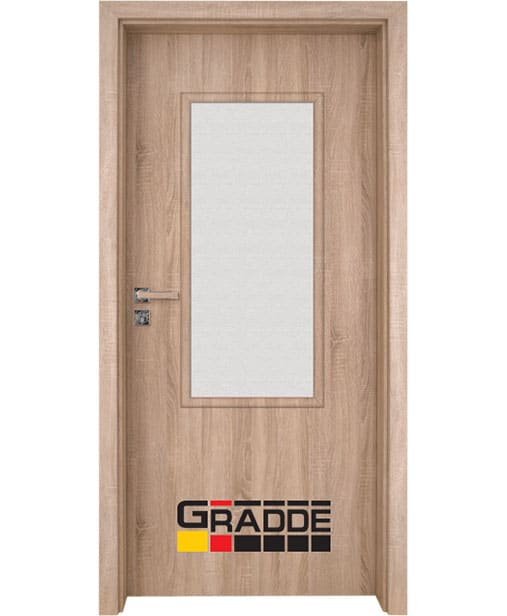 Gradde Baden m.2 – цвят Дъб Вераде