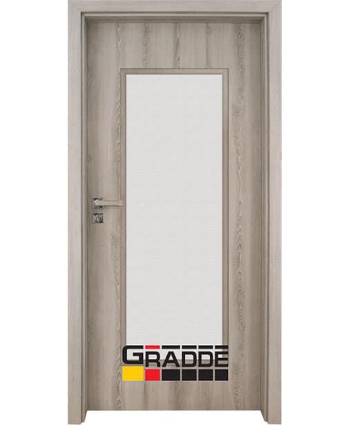 Gradde Baden m.1 – цвят Ясен Вералинга