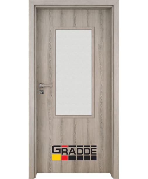 Gradde Baden m.2 – цвят Ясен Вералинга