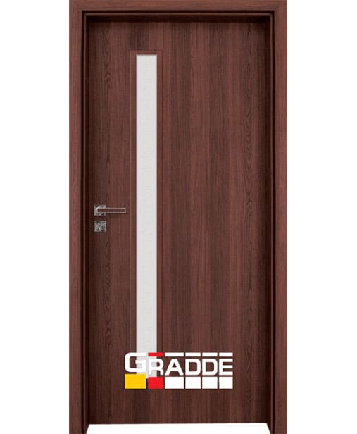 Gradde Wartburg Glas – цвят Шведски дъб